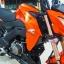 (สด-ผ่อน) ขาย Kawasaki Z125 ปี 2017 ไมล์ 1756 km. thumbnail 9