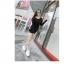 เสื้อแฟชั่นเกาหลีแขนยาว เบาสบายด้วยเนื้อผ้า chiffon thumbnail 17