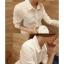 เสื้อแฟชั่นเกาหลี ผ้าชีฟองเบาสบายปักลูกไม้ลายเก๋ๆ เอาไว้ใส่กันแดดช่วงนี้ ก็เข้าดี thumbnail 11