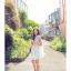 เดรสแขนกุดสไตล์หวานๆ สดใส น่ารัก แบบสาวญี่ปุ่นกันเลยทีเดียว thumbnail 15