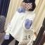 เสื้อกันหนาวแฟชั่น ดีไซน์แบบใส่ทับ 2 ตัว สวยเก๋ แบบสาวยุคใหม่ thumbnail 8