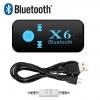Bluetooth Music Receiver รุ่น X6