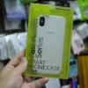 เคสขุ่น Hoco iPhone X