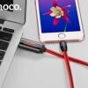 Hoco U29 สายชาร์จ iPhone มีหน้าจอ LED ตั้งเวลาชาร์จได้ และสามารถ แสดงผล กระแสไฟ / โวตต์