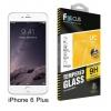 Focus ฟิล์มกระจกนิรภัยแบบใส iPhone 6 Plus/6s Plus