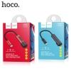 Hoco ตัวแปลงชาร์จแบต & ฟังเพลง Hoco LS6 Audio Headphone Convertor for iphone7/7+