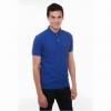 เสื้อโปโล Geeko ตรากวาง สีน้ำเงิน
