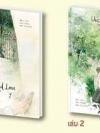 (วาย) ยากจะห้ามใจรัก 2 เล่มจบ ( Uncontrolled Love) / Lanlin ; Day Bread (แปล) :: มัดจำ 480 ฿, ค่าเช่า 96 ฿ (Angpao Book) B000016068