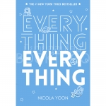 Everything, Everything Nicola Yoon แจ่มใส