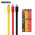 สายชาร์จ Remax (Micro USB Full Speed Series)