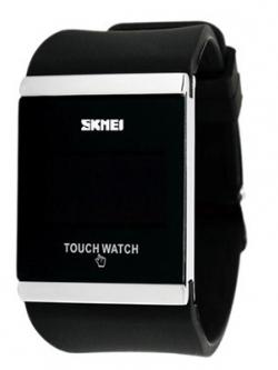 นาฬิกาข้อมือเกาหลี Skmei แบบ TOUCH WATCH มี6สี