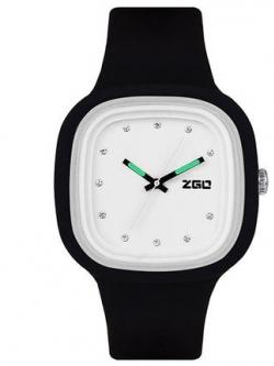 นาฬิกา ZGO WATCH กันน้ำ แนวเกาหลี มี2สี
