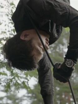 นาฬิกาเกาหลี ซง จุง-กิ Descendants Of The Sun ดีไซน์หน้าปัด มี4สี