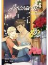 (วาย) เรื่องสั้น Amaranta ดอกไม้ลายหัวใจ / แก้วปั้ณณ์ :: ค่าเช่า 20 ฿ (Hermit) B000017133