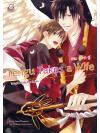 (วายแปล) Tengu Takes a Wife ~เทนงูหาคู่~ + เล่มมินิ - เล่ม 1 Tengu's Bride the series / Riichi Takao :: ค่าเช่า 66 ฿ (Manjyu-San) B000017138