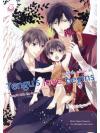 (วายแปล) Tengu's love begins ~เทนงูเมื่อครั้งแรกรัก~ + เล่มมินิ - เล่ม 3 Tengu's Bride the series / Riichi Takao :: ค่าเช่า 66 ฿ (Butterfly sleep) B000017140
