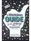 คู่มือท่องกาแล็กซี ฉบับนักโบก - เล่ม 1 ชุด Hitch-Hikers Guide to the Galaxy (The Hitchhiker's Guide to the Galaxy #1) / ดักลาส อดัมส์ (Douglas Adams); แทนไท ประเสริฐกุล(แปล) :: มัดจำ 500 ฿, ค่าเช่า 49 ฿ (เพิร์ล พับลิชชิ่ง Cyborg-Science Fiction) FF_P