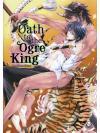 (วายแปล) Oath to The Ogre King ~สัตยาบันแด่ราชันยักษ์~ + เล่มมินิ (ล.3) / Riichi Takao :: ค่าเช่า 68 ฿ (Manjyu-San) B000017137