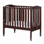 DoM Folding cot เตียงไม้พับได้ (Oak/สีโอ็ค)