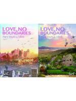 (วาย) Love, no boundaries : Yours and Mine ภาคสาม เล่ม 1-2 จบ / ขุ่นเจ้ :: มัดจำ 980 ฿, ค่าเช่า 196 ฿ (ทำมือ) B000016545