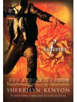 ปาฏิหาริย์แห่งอัคคี ล.4 ชุดโครนิเคิลส์ออฟนิค (Inferno , Chronicles of Nick #4) / เชอริลีน เคนยอน (Sherrilyn Kenyon) ; จิตอุษา (แปล) :: มัดจำ 265 ฿, ค่าเช่า 53 ฿ (แก้วกานต์ - young adult romance)