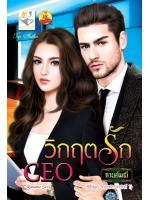 วิกฤตรัก CEO / กานต์มณี :: ค่าเช่า 61 ฿ (light of love - romantic sexy) B000017240
