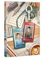 (วาย) Out of Love แสดงความรัก / afterday :: ค่าเช่า 55 ฿ (everY) B000017317