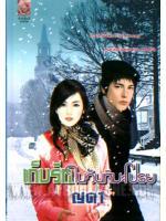 เก็บรักในวันหิมะโปรย / ญดา :: มัดจำ 209 ฿, ค่าเช่า 41 ฿ (มายโรส (My Rose)) FT_MR_0018