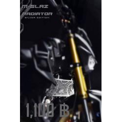 การ์ดหม้อน้ำ Leon for Yamaha M-Slaz