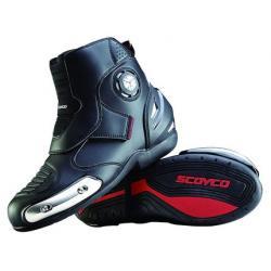 รองเท้า Scoyco MBT003 #สีดำ