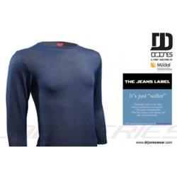 เสื้ออินเนอร์ Dr. Jones Lab Series | The Jeans Label