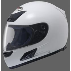 หมวกกันน็อค Real GJ998 สีขาว