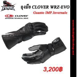 ถุงมือ CLOVER WRZ-EVO Guanto IMP.Invernale