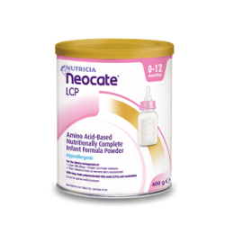 นม Neocate 400g.
