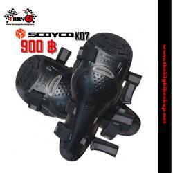 การ์ดเข่า Scoyco K07