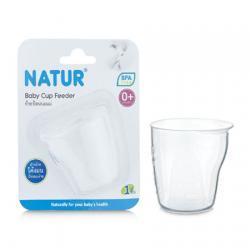 NATUR Baby Cup Feeder ถ้วยป้อนน้ำนมแม่