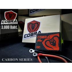 Cobra Booster S5 Carbon (กล่องช่วยระบบไฟ)