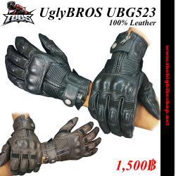 ถุงมือ Uglybros UBG523