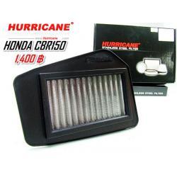 กรองสแตนเลส Hurricane for CBR150i