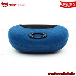 OAKLEY ELLIPSE O CASE - BLUE / BLACK