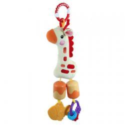 Giraffe Musical Rattle โมบายกรุ๊งกริ๊ง ยีราฟ