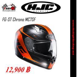 หมวกกันน็อค HJC FG-ST Chrono