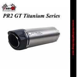 ท่อPR2 GT Titanium Series