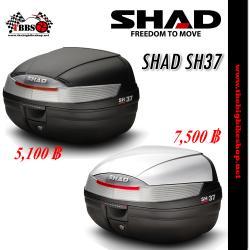 กล่องหลัง SHAD SH37