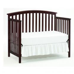 Graco Crib(Crib only) เตียงไม้กราโค่ (ราคาเฉพาะเตียง)