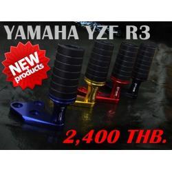 กันล้ม Yamaha R3 Fakia