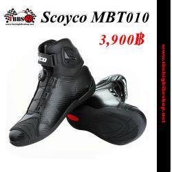 รองเท้า Scoyco MBT010 #สีดำ