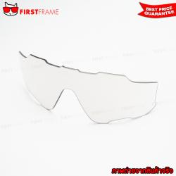 OAKLEY JAWBREAKER REPLACEMENT LENS / Clear Black Iridium Photochromic Activated