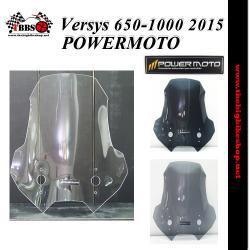 ชิวแต่ง Versys 650-1000 (POWERMOTO)
