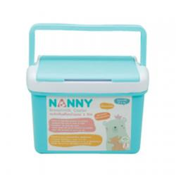 Nanny กระติกเก็บถุงน้ำนม